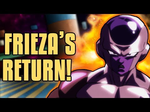 Frieza Joins the Universe 7 Team: Good or Bad?