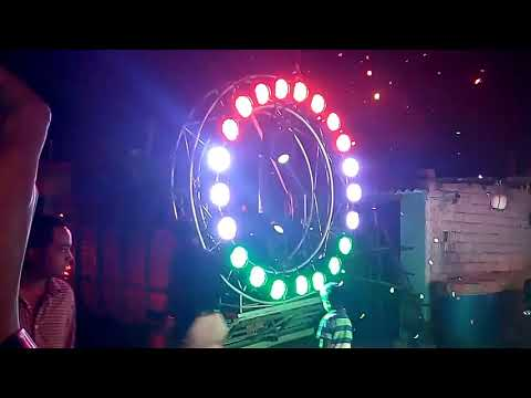 Babu audio nd pro lighting ammuguda bazar sec-bad 8801939824