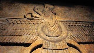 Суть религии зороастризма. Георгий Сидоров