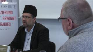Die Majlis-e-Shura 2017, National Lajna Waqf-e-Nau Ijtema 2017 | 14.05.2017 |  MTA JOURNAL