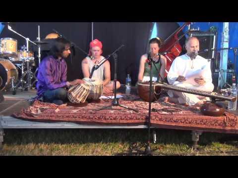 Le voyage du prince Tudorpah, conte oriental au festival CDLN 2016