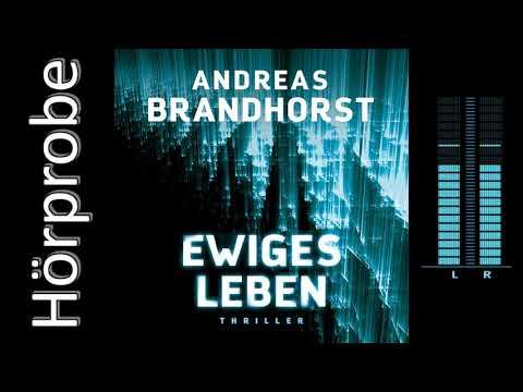 Ewiges Leben YouTube Hörbuch Trailer auf Deutsch