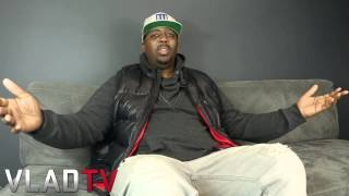 Erick Sermon on Smashing Wendy Williams & Gay Rumors She Started