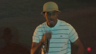 Tyler, The Creator - Boredom Live at Camp Flog Gnaw 2018