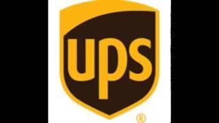 UPS dok
