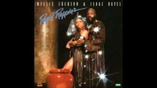 ISAAC HAYES & MILLIE JACKSON   SWEET MUSIC SOFT LIGHTS & YOU