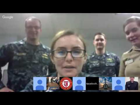 Spring 2017 NROTC Ship Selection - Day 3