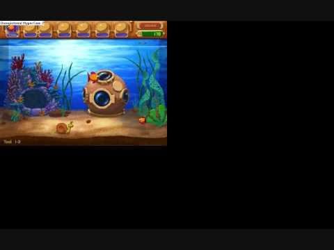 Have You Fed The Fish (insaniquarium)