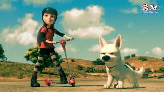 Bolt 2008 Movie   Opening Scenes   Bolt & Penny Best Moments HD