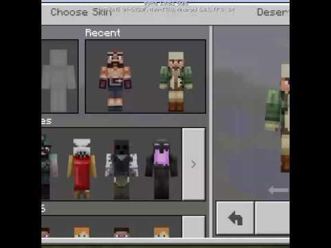 Minecraft (premium Skins And Texture)