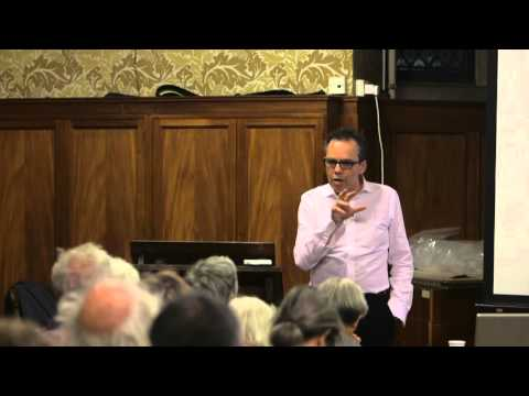 John Hyman: Four Dimensions of Human Agency