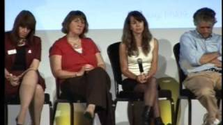 Digital Inclusion Discussion - Handheld Learning 2009