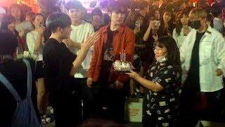 [180915] Kingdoms [킹덤즈] happy birthday seunghee~ BAP, Infinite, Winner, EXID & more