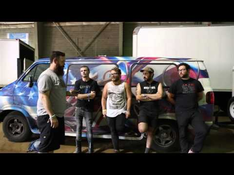PEARS interview- Band talks about Go To Prison, Signing to Fat Wreck - Riot Fest