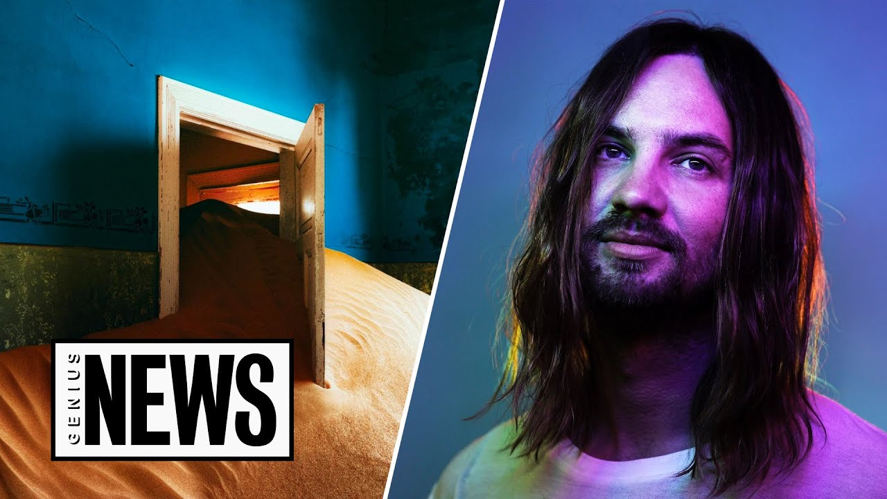 "Tame Impala Teases New Album With ""It Might Be Time"" 