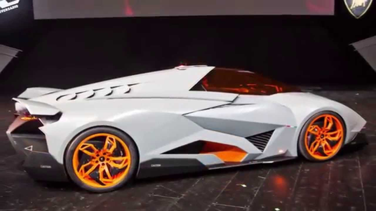 1 2016 Lamborghini Egoista Price Youtube