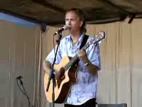 Smile Again, an acoustic song on guitar by Brian Trudeau.wmv