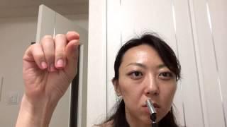 ブログ「苫米地式美人コーチ 西村まゆみ」に掲載の動画です。2014年5月3...
