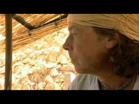 BBC: Extreme Pilgrim - Ascetic Christianity