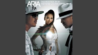ARIA - Harmonize you feat.Kalassy Nikoff