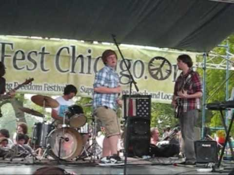 School of Rock Chicago show team: Motorhead - Ace ...