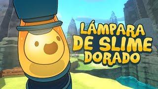 Video de ¡LÁMPARA DE SLIME DORADO! | Slime Rancher #53
