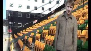 NCFC v ITFC - Football Rivalry Documentary