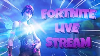 [LIVE] Fortnite PS4 Oceania Player #KeenRC #GetKeen