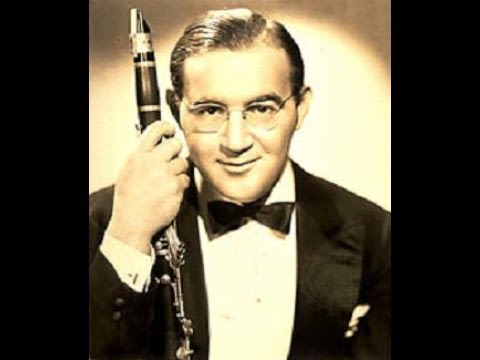 Benny Goodman - Memories of you