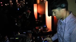 Stylus @ Funky Little Ditty 12/06/13