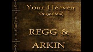 Your Heaven (OriginalMix) - REGG & ARKIN (1995)