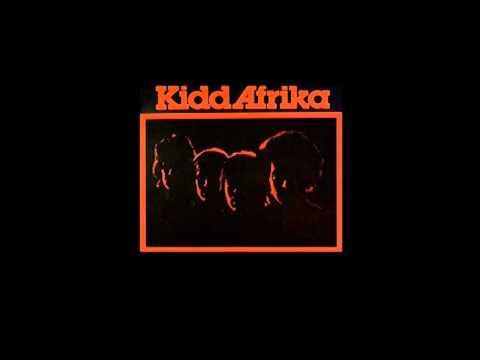 Kidd Afrika
