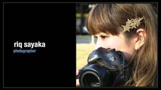 2016.4.26扇町para-diceにて musician中西良太とphotographer利久紗耶香...