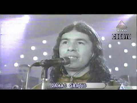 DAMAS GRATIS LA BESTIA POP DE LOS REDONDOS + SHOW COMPLETO