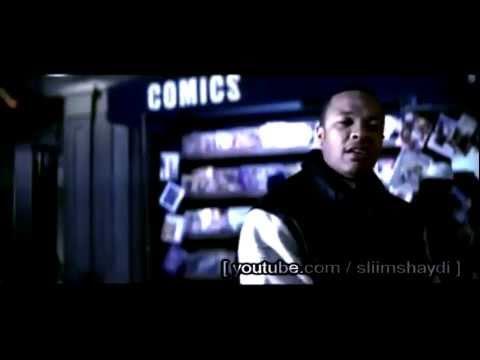 "Dr. Dre & Eminem -- ""Forgot About Dre / Jigga What"" Mash-Up"