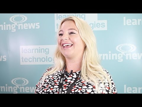 Sophie Thornton - Engagement and innovation in learning