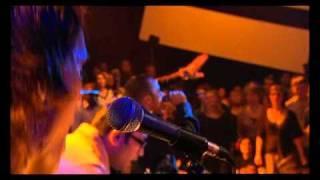 Mattafix - Big City Life, Gangster Blues (Live At Later With Jools Holland)