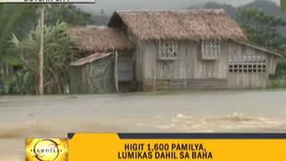 more floods landslides hit mindanao