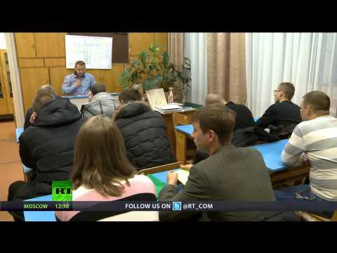 Spitsbergen: The Long Dark Night (RT Documentary)