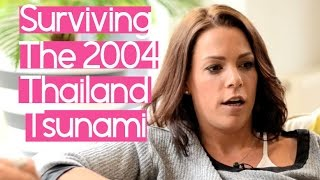 Trisha Silvers: Surviving The 2004 Thailand Tsunami