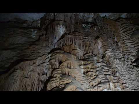 КРЫМ. Часть-5_2, Крымские пещеры, Мраморное - Алушта