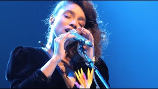 Lianne La Havas, Never Get Enough, Terminal 5, NYC 9-26-15