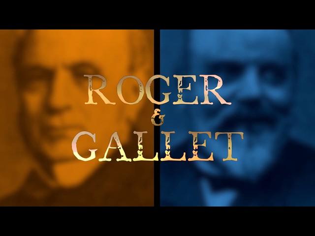 Roger&Gallet - Histoire Cologne & Parfum - Tribute R&G d'Alexis de Prevoisin à Jean Borde, pdg