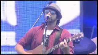 Iván Noble - Cosquín Rock 2014 - Día 1