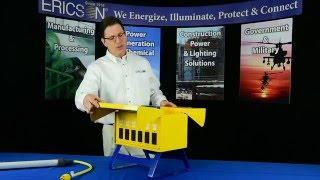 Oscar GWO 50A Power Distribution Center Part #1