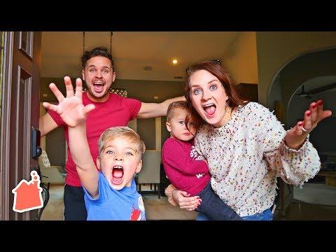 Family Secret Revealed! (NEW DAILY BUMPS)