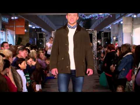 Gloucester Style Festival 2013 - Quay Trends Fashion Show