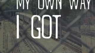 "Second To Last ""Freight Train Blues"" Lyric Video"