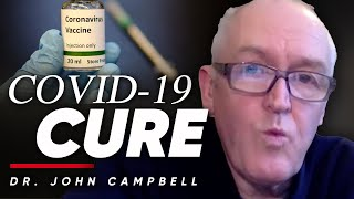 COVID-19 CURE: Dr John Campbell's Predicts Impact Of Coronavirus & When Life Will Go Back To Normal