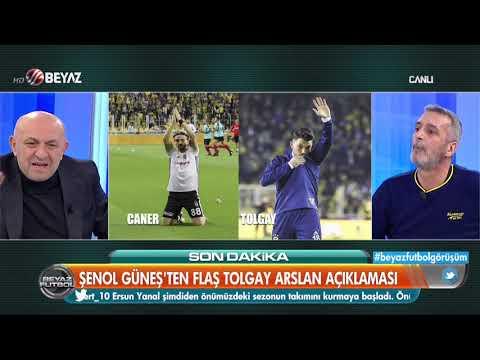 (..) Beyaz Futbol 3 Şubat 2019 Kısım 1/2 - Beyaz TV